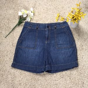 Lauren Jeans Co. Women's Shorts Size 8